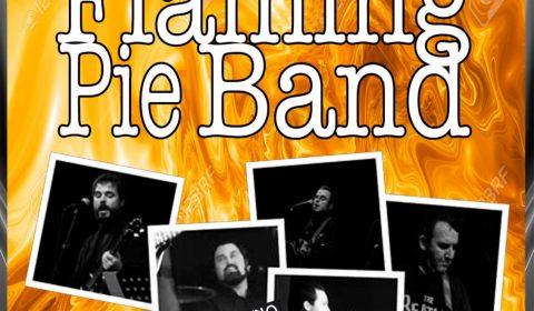 FLAMING PIE BAND BANDA VERSIONES POP ROCK SOUL 60 70 MADRID BLACKBIRD