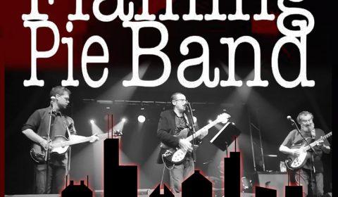 Flaming Pie Band, versiones ROCK, POP Y SOUL 60 y 70. Madrid sala blackbird